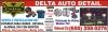 Delta Auto Detail