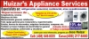 Huizar's Appliance Services