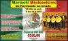 Mariachi Mexicanisimo de Raymundo Coronado