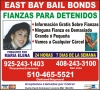 East Bay Bail Bonds