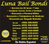 Luna Bail Bonds