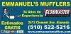 Emmanuel's Mufflers