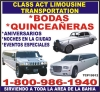 Class Act Limousine