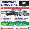 Runways Limousine