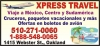 Xpress Travel