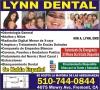 LYNN DENTAL