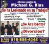 Michael G. Dias