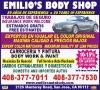 Emilio's Body Shop