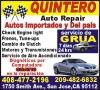QUINTERO Auto Repair