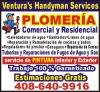 Ventura's Handyman Services