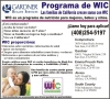 Gardner Health Servives  Wic Program, San jose & gilroy