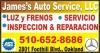 James's Auto Service, LLC
